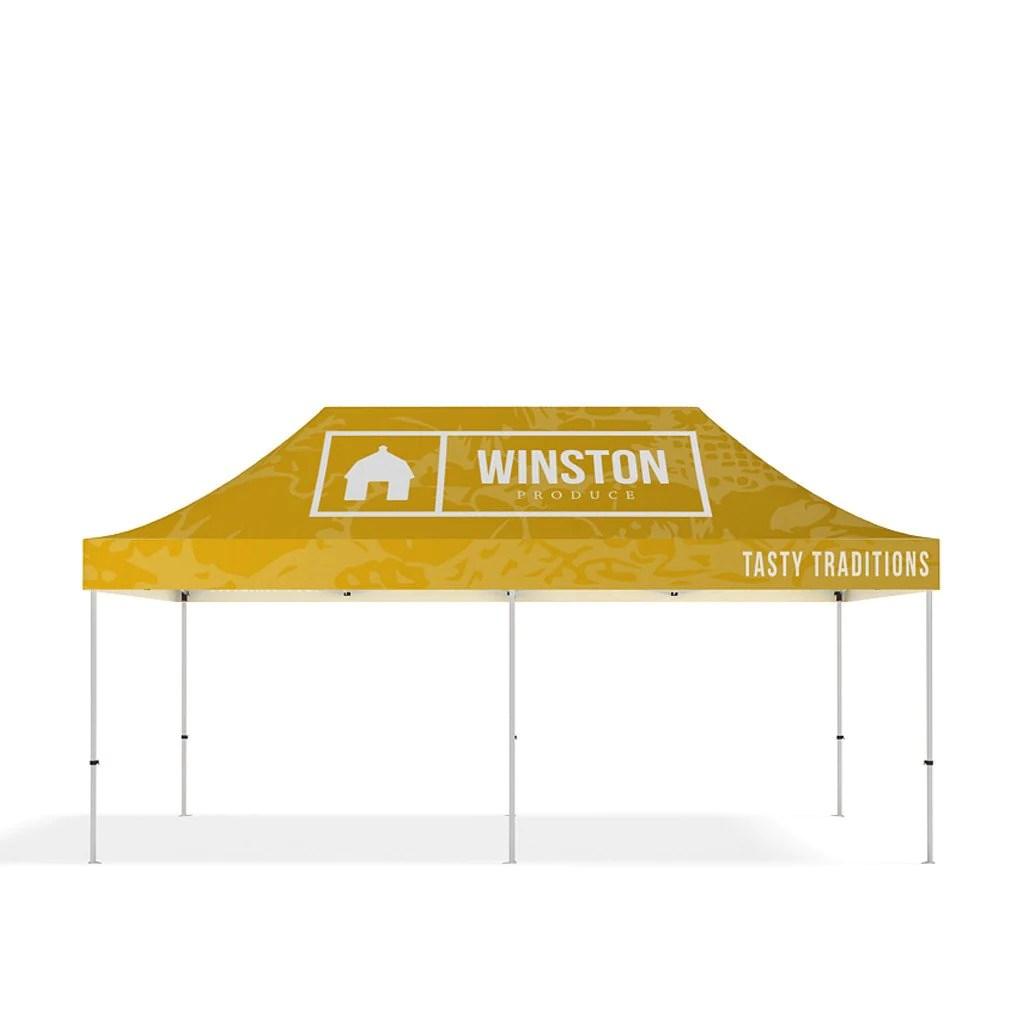 outdoor popup canopy tent 20ft