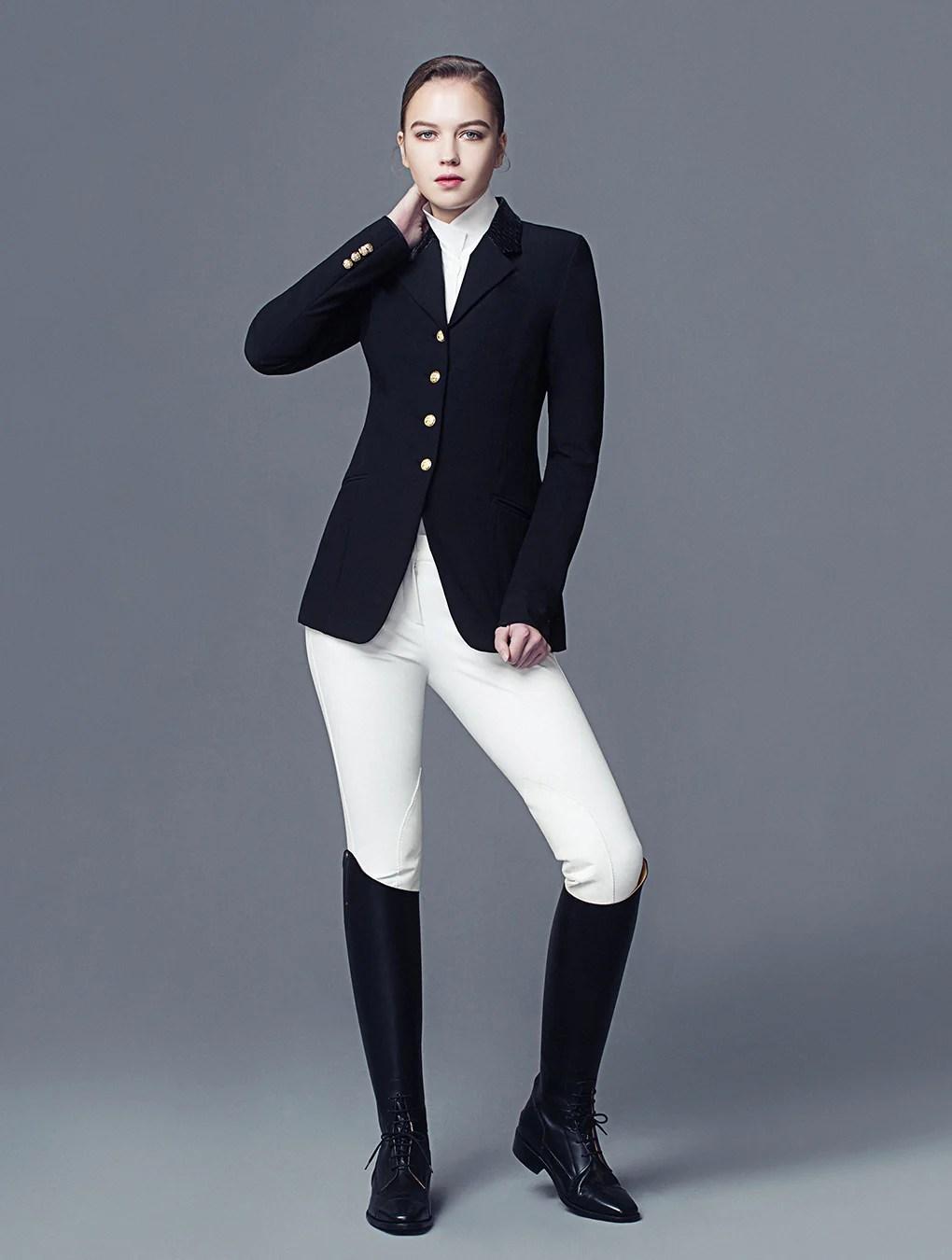 Equestrian clothes equestrian apparel equestrian jackets