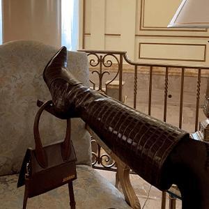 Boots Women' Tony Bianco
