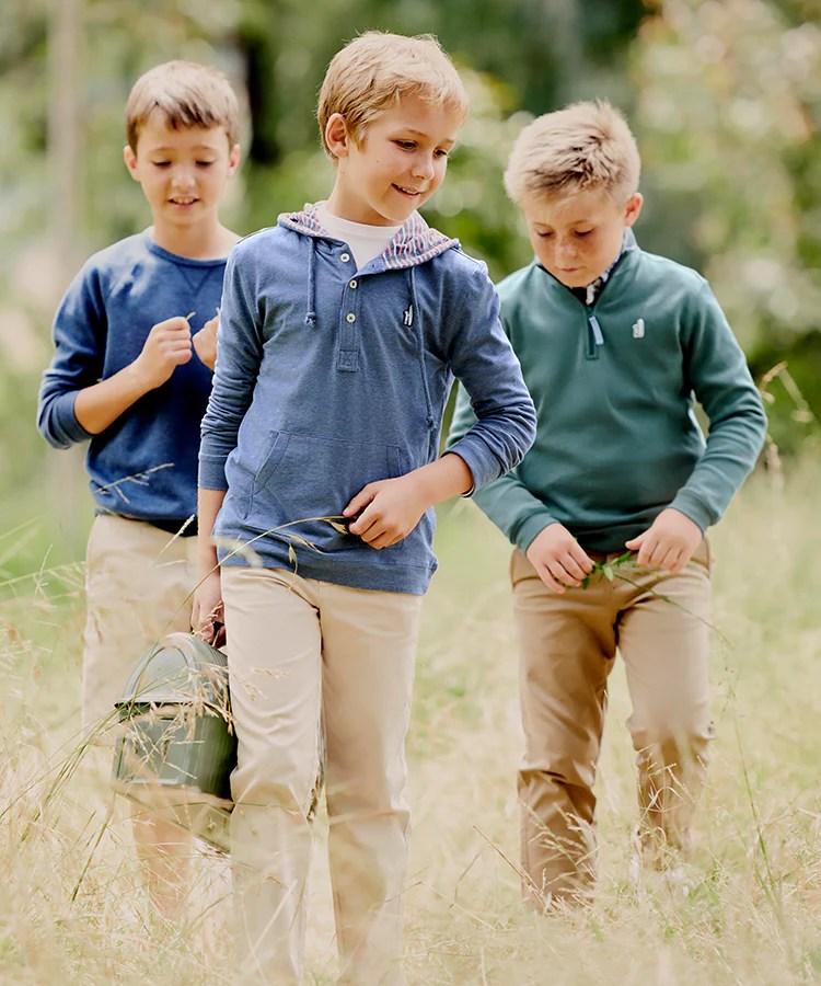 boy s preppy clothes