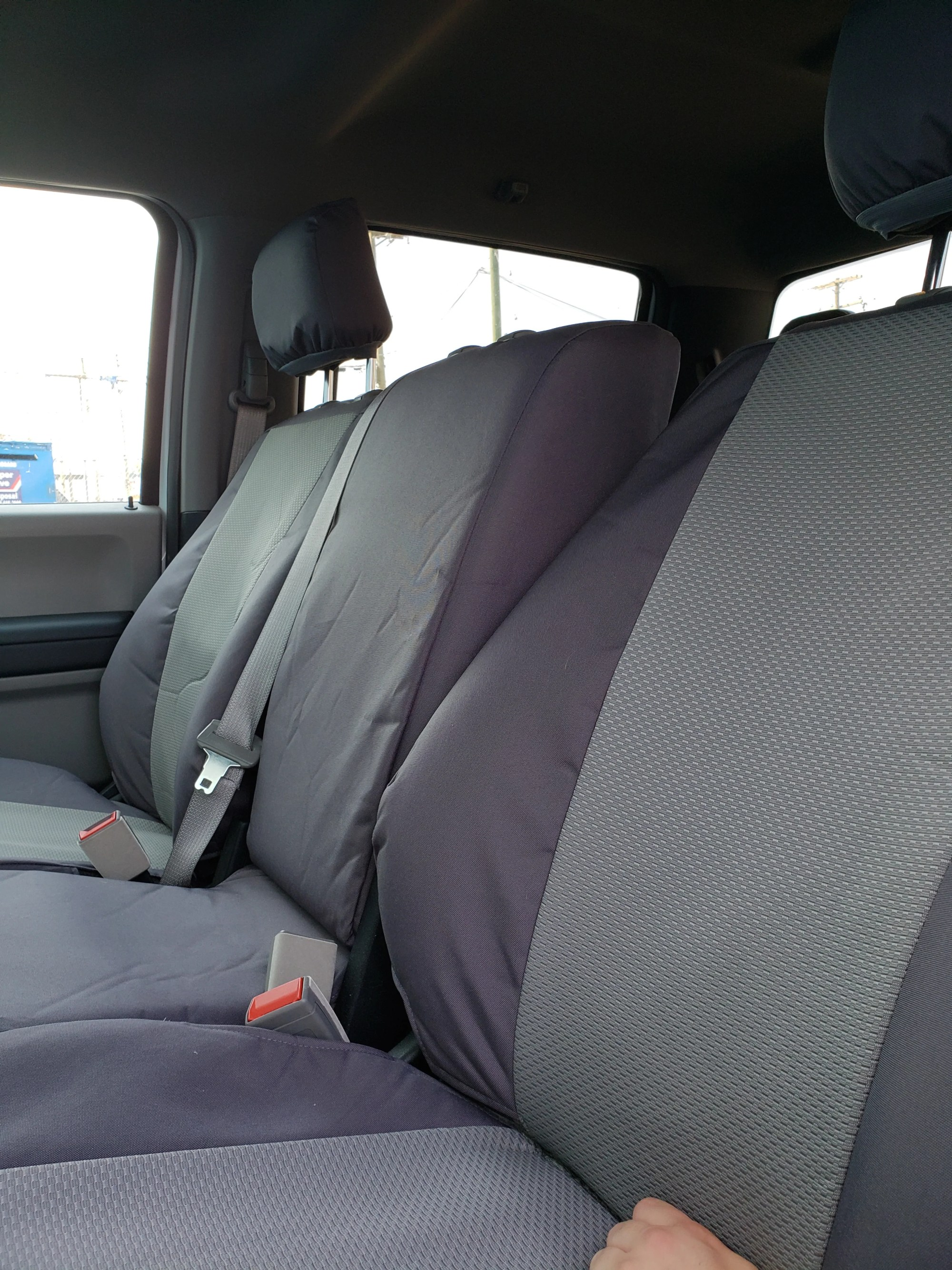 hight resolution of custom fit seat covers come with a 2 year warranty for fit workmanship and normal wear