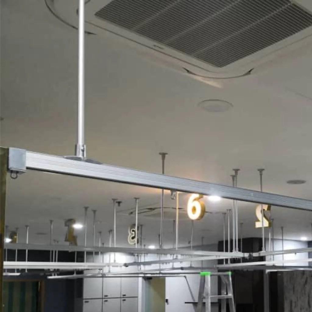 curtain tracks blinds manufacturer