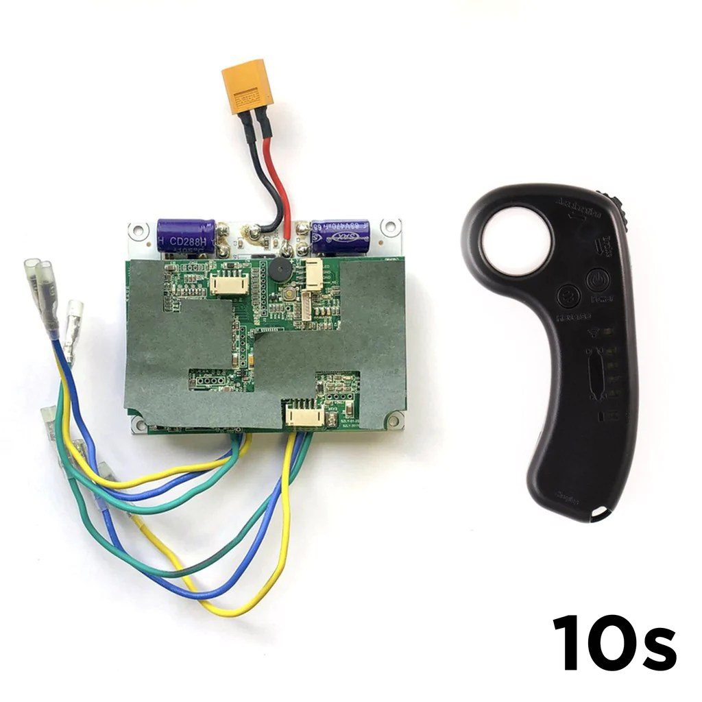 small resolution of dual hub motor esc kit for electric skateboards mboards north american edition electrical wiring harness with eicv escv