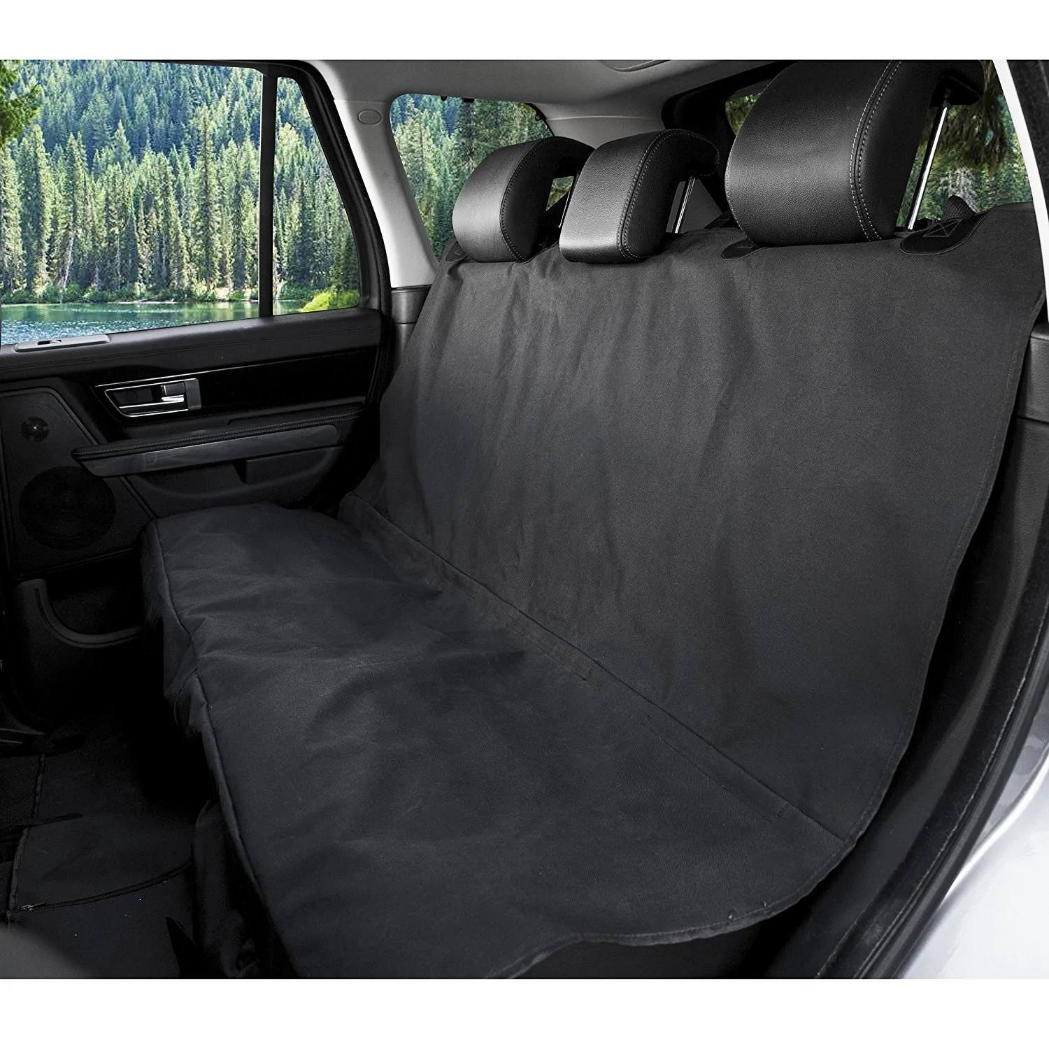 function accessories chair covers single multi back seat cover with pockets for man 39s best