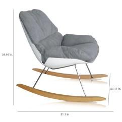 Rocking Chairs Nursery Ireland Men S Valet Chair Furniture P Kolino