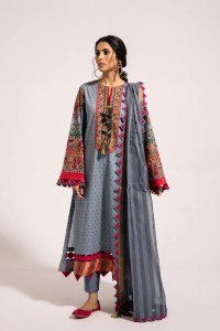 Ethnic ANGLAISE-WUC111283 A Spring Lawn