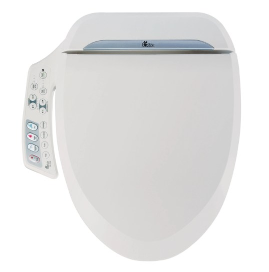 Ultimate BB-600 heated toilet seat