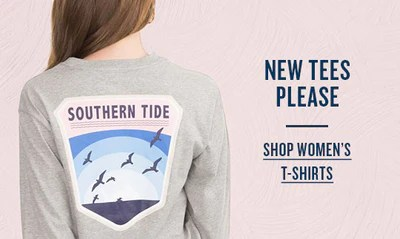 southern tide southern lifestyle