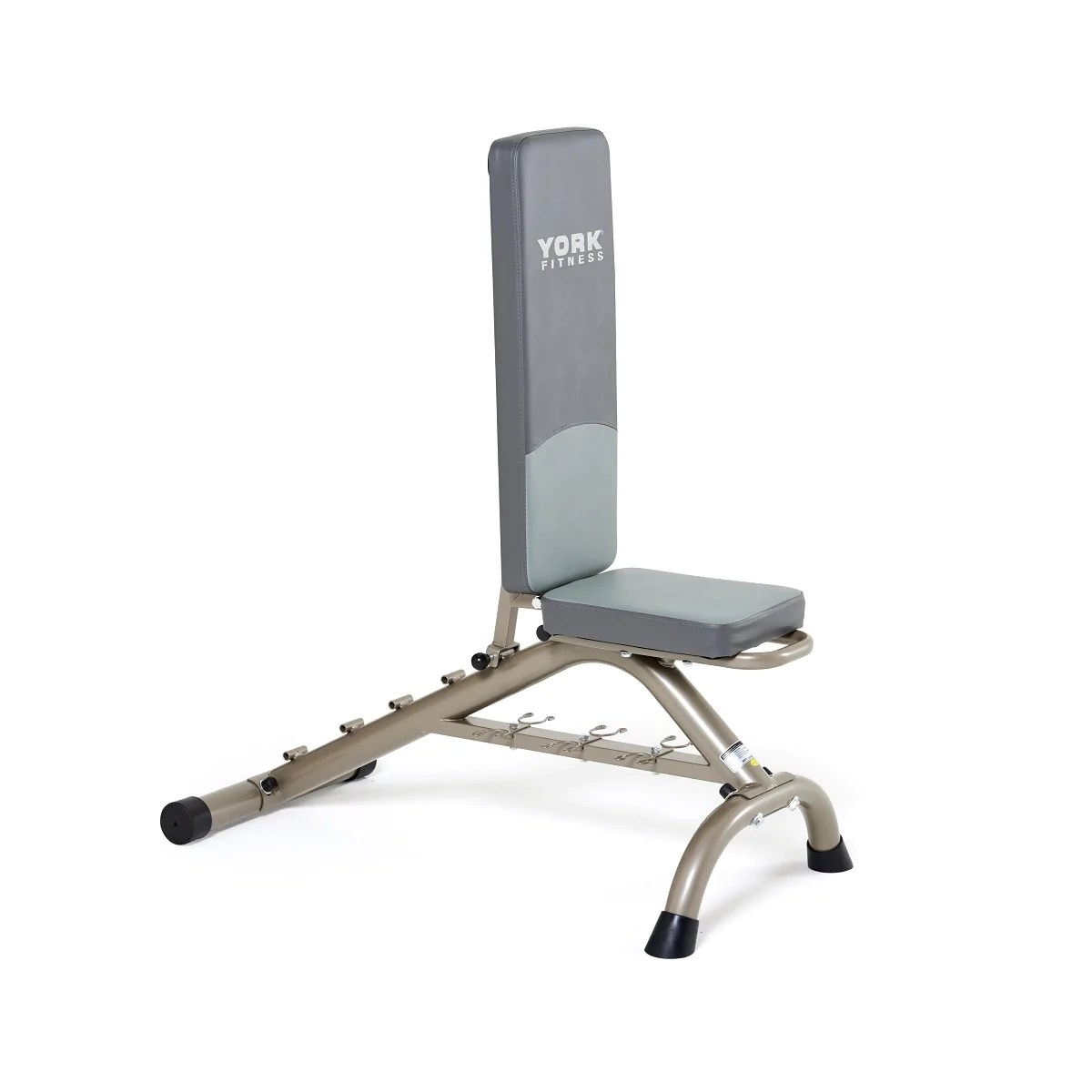 gym bench press chair toddler wood york fitness multi purpose dumbbell low