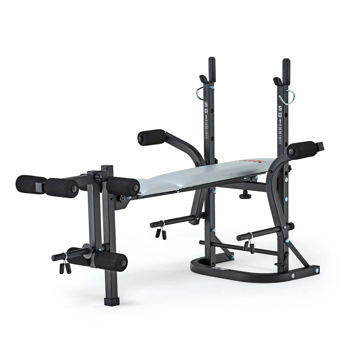Parts Weight Bench York Spare