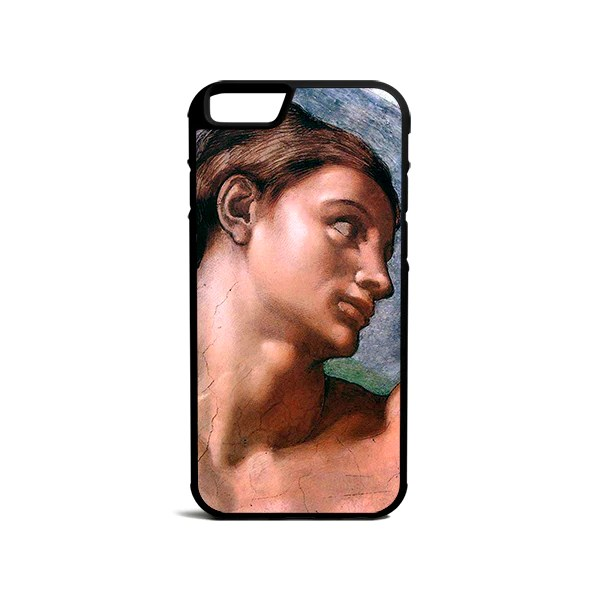 Michelangelo Creation Of Adam Adam Samsung Galaxy S4 Case