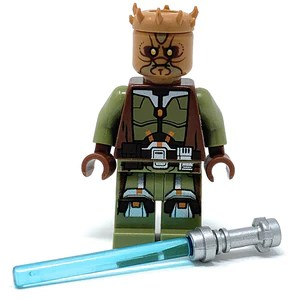 Jedi Knight The Old Republic Lego Star Wars Minifigure 2013