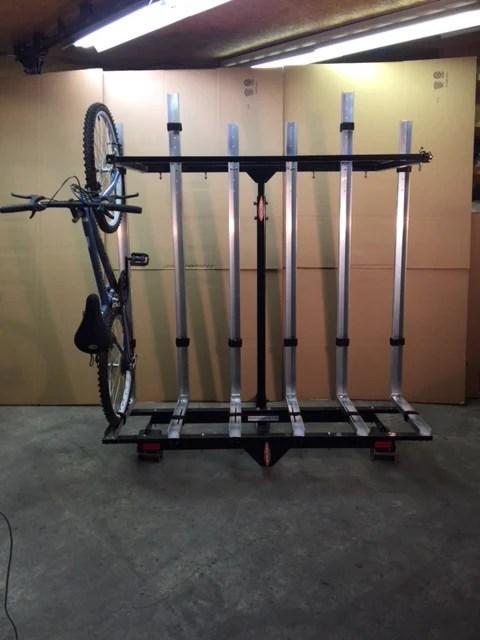 rv kayak racks