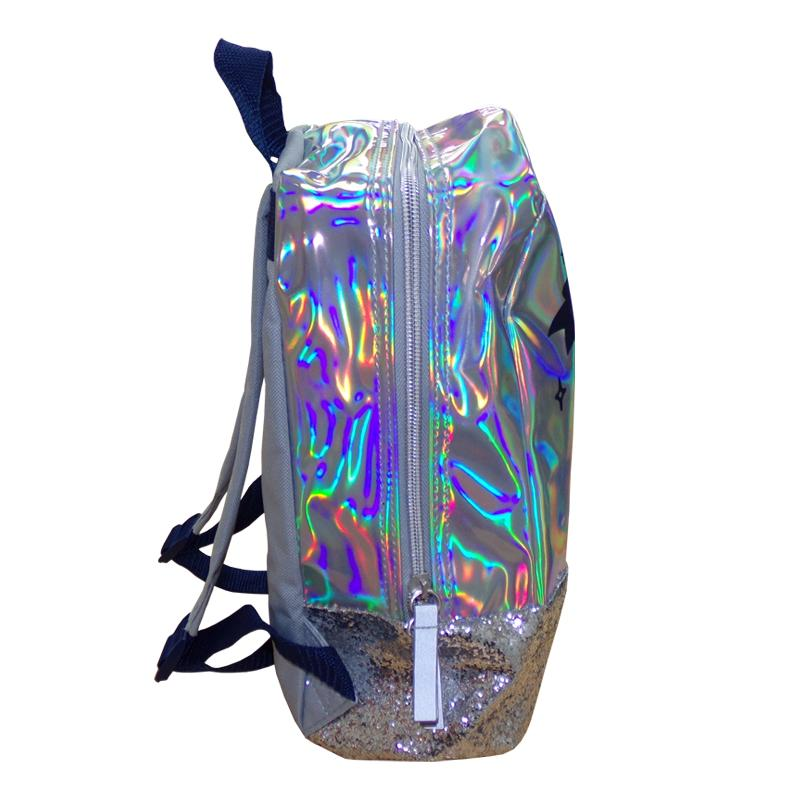Harry Potter Backpack Metallic Cool Clobber