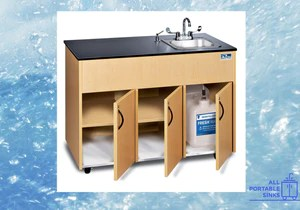your portable sink all portable sinks