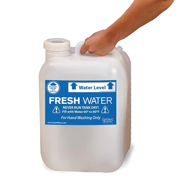 Ready Fresh Water Phone Number