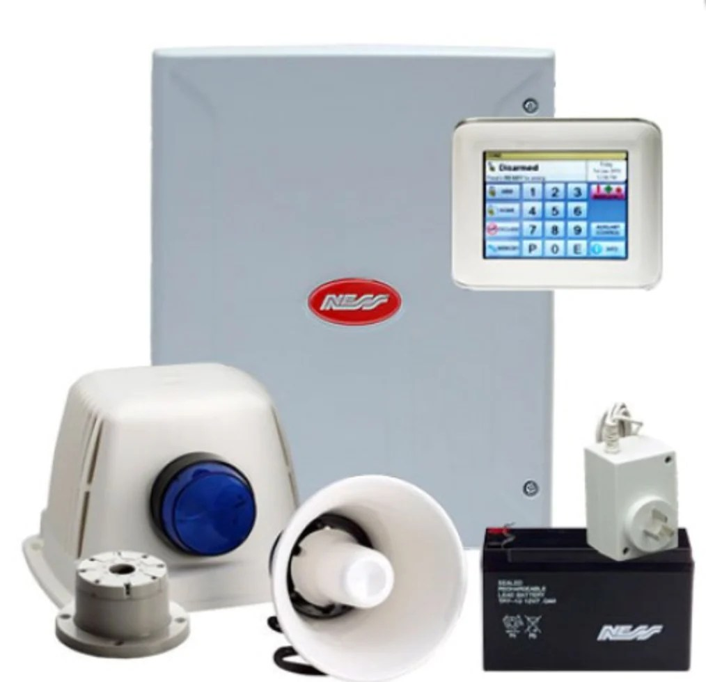 hight resolution of home automation kit