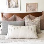 Cristina Bed Pillow Set Hackner Home