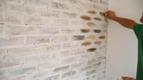 middlecut style brick veneers inside color cheap thin brick veneers free shipping