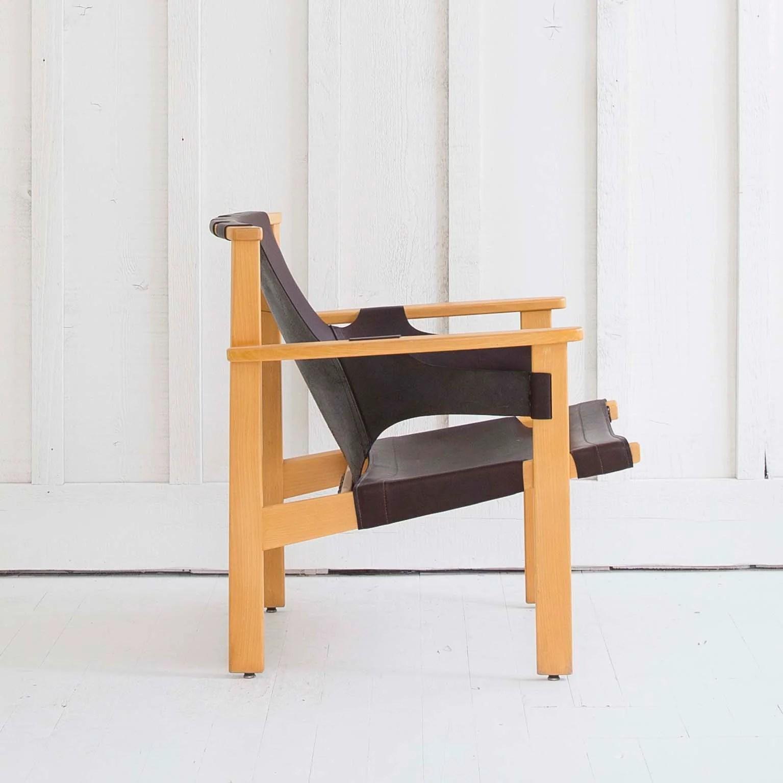 axel bloom sofa throw cushions carl acking s trienna sling chair twenty two home