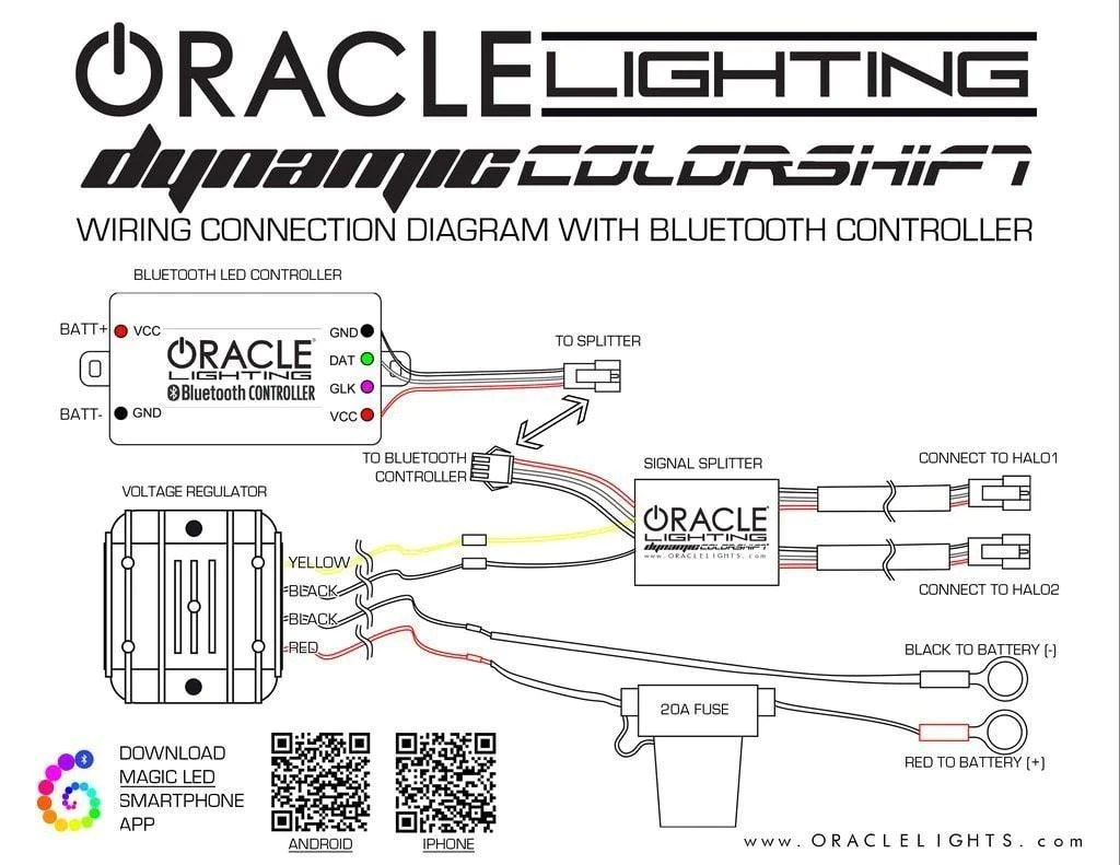 on halo fog lights wiring schematic