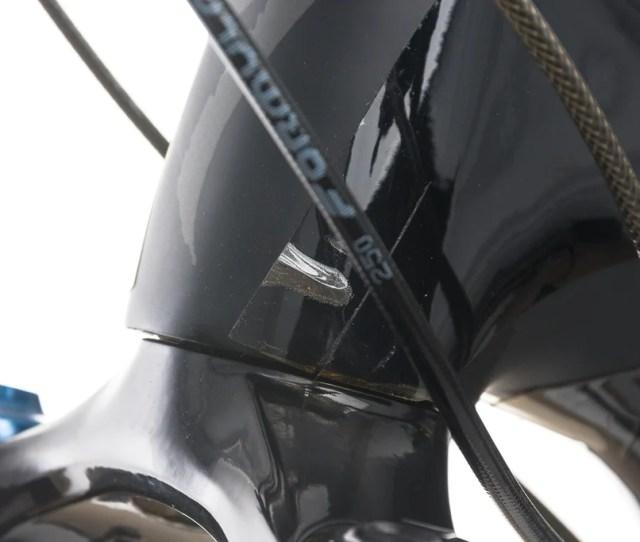 Specialized Stumpjumper Fsr Comp Carbon 29 Medium Bike 2014