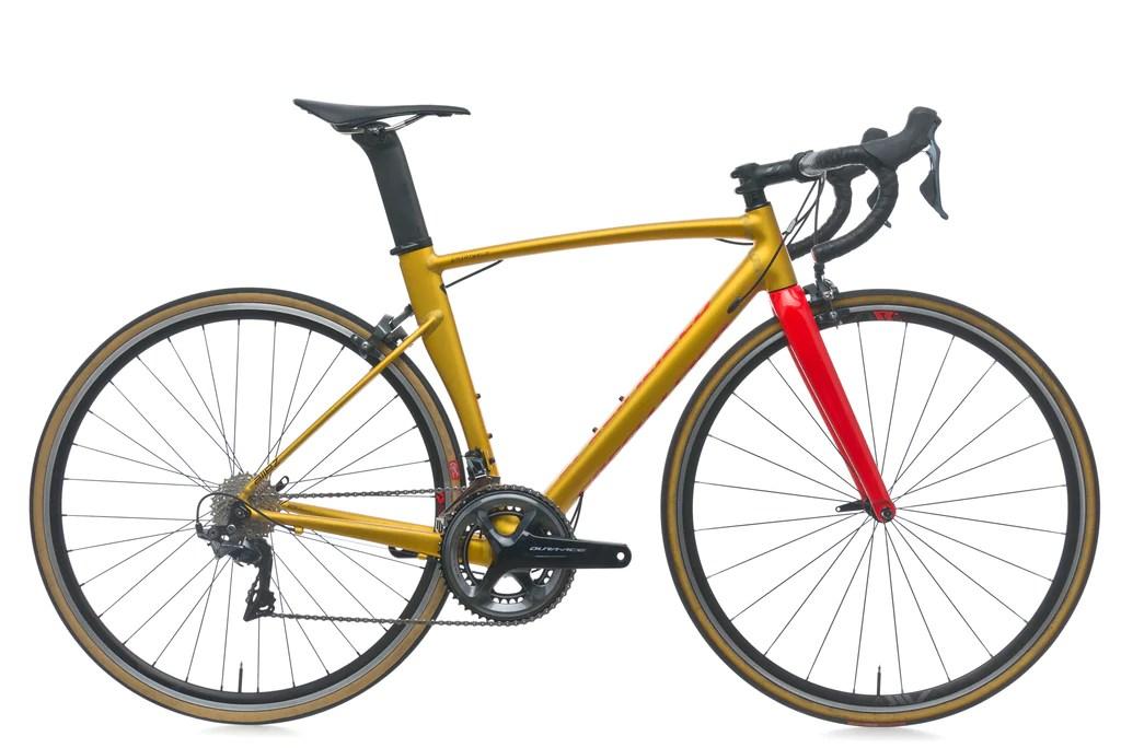 Specialized Allez DSW SL 54cm Bike - 2016 – The Pro's Closet