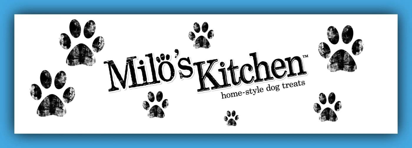 milos kitchen blenders milo s dog treats pet nutrition centers