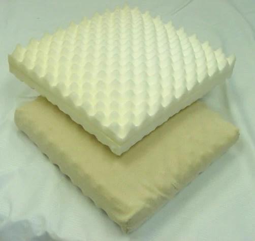 foam support