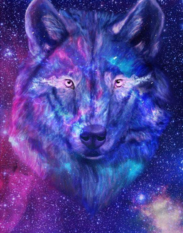 Cute Trendy Wallpapers Quotes Laptop Galaxy Wolf Square Diamond Painting Pretty Neat Creative