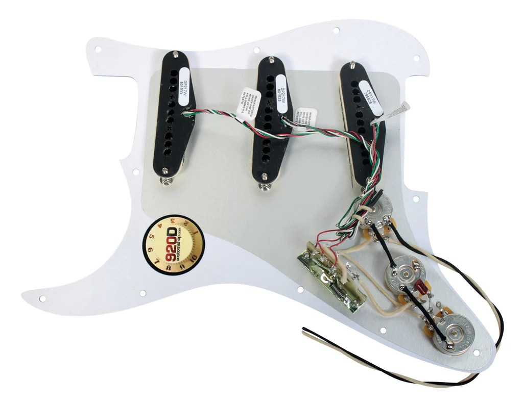 medium resolution of 920d custom yngwie malmsteen strat loaded pickguard dimarzio hs 3 hs 4 fender hss wiring diagram a wiring diagram for fender malmsteen