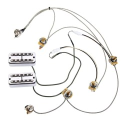 Gretsch Wiring Diagram Karr Alarm Electromatic Free For You Harnesses 920d Custom Rh 920dcustom Com Broadtron Pickup Pro Jet
