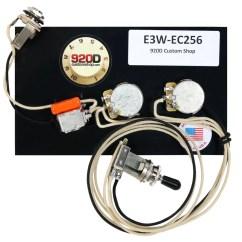 Esp Ltd Ec 50 Wiring Diagram Mg Midget 1500 Other Harnesses  920d Custom