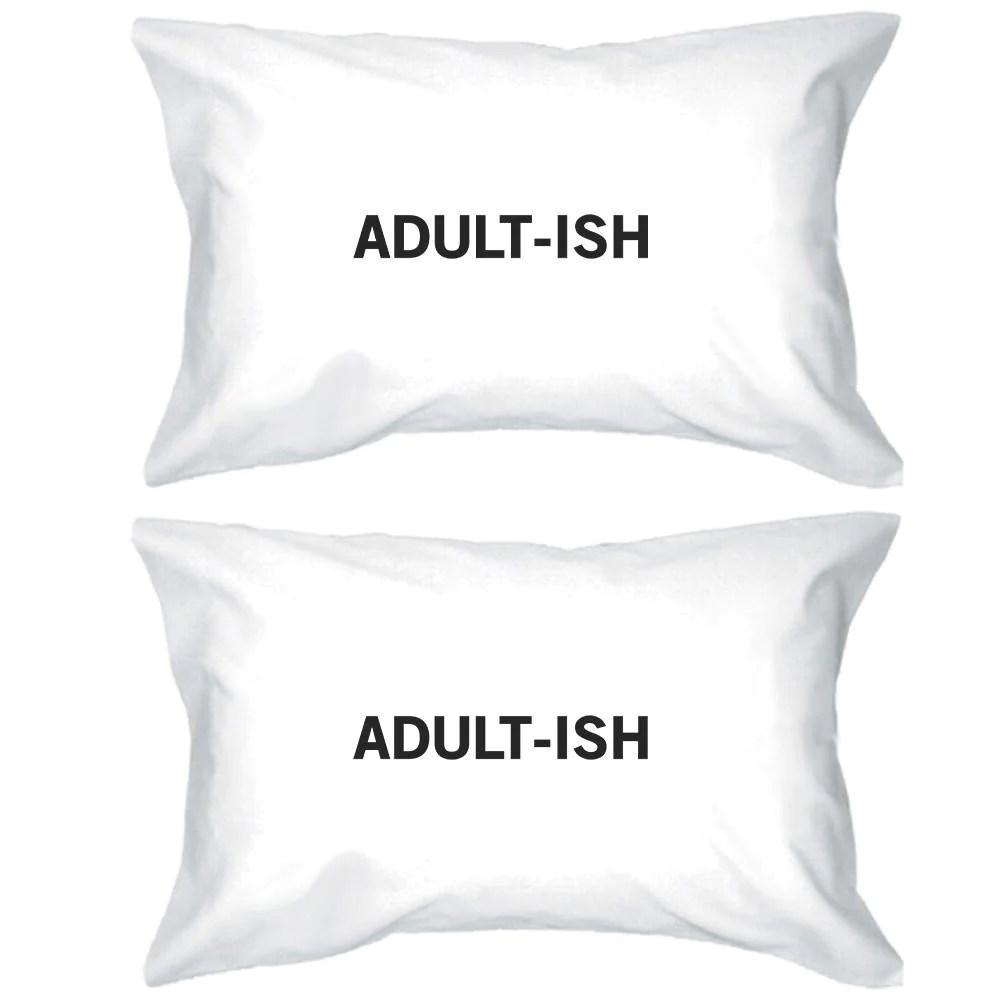 Adultish Funny Design Unique Gift Ideas Standard Size