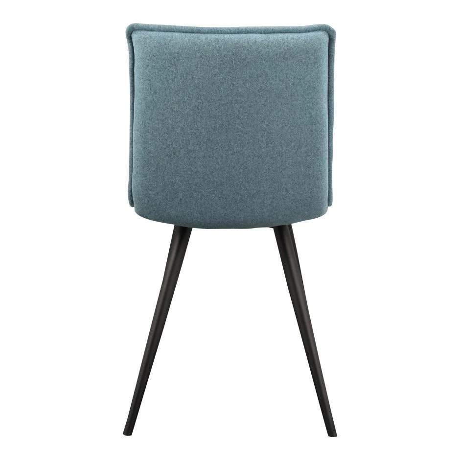 Tiffany Blue Chair Clyde Dining Chair Tiffany Blue M2