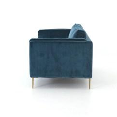 Sabrina Sofa Cama San Ramon Costa Rica Sapphire Sovo Furniture
