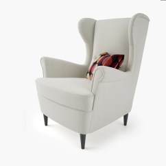 Strandmon Wing Chair Review Beach Brands Ikea Amazing Image Is Loading With