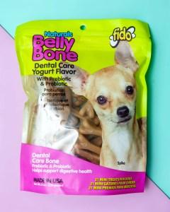 FIDO | Belly Bones in Yogurt Flavor | DOG & CO.