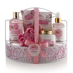 Luxurious Home Spa Gift Baskets For Every Occasion Lovery Com