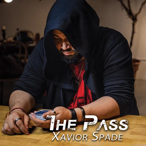 The Pass By Xavior Spade Lost Art Magic