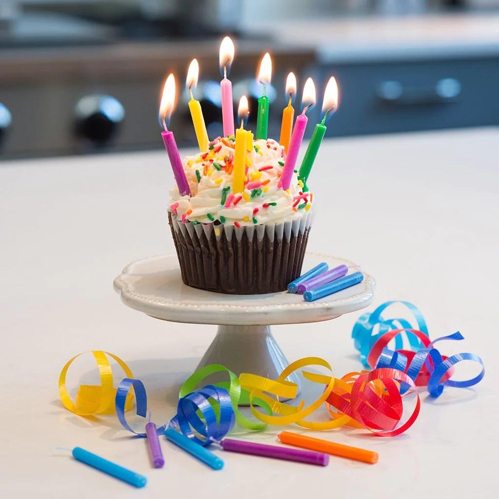birthday candles 12ct