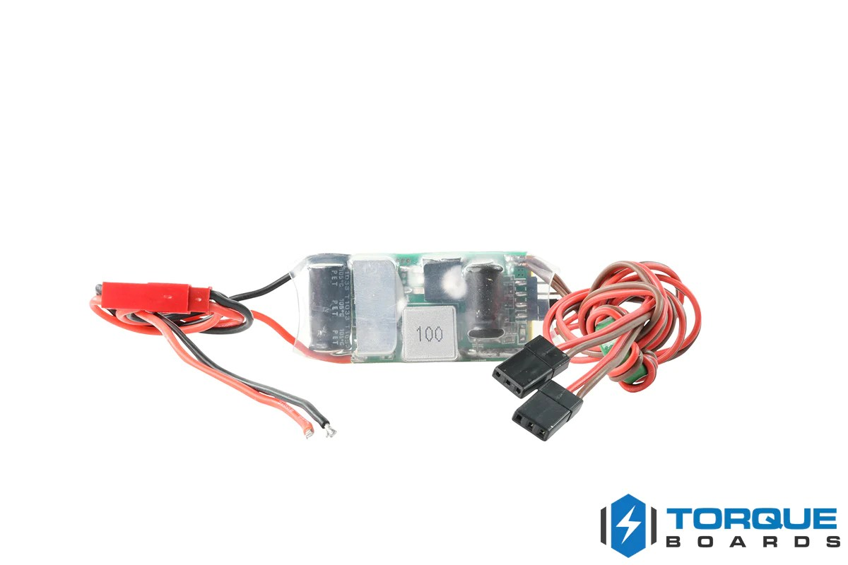 small resolution of ubec wiring a