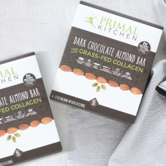 Primal Kitchen Bars Rv Unit Well And Good Features Collagen