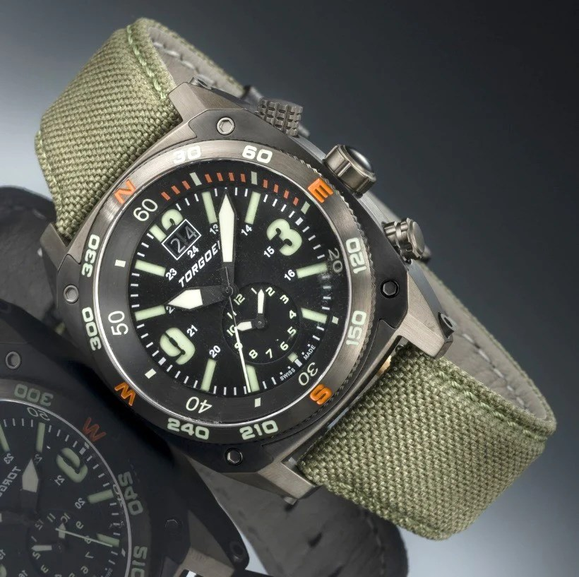 How To Choose A Tactical Watch MustHave Features