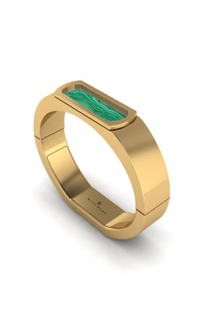Jewelry Tracking Device : jewelry, tracking, device, Trackers, Wearables.com