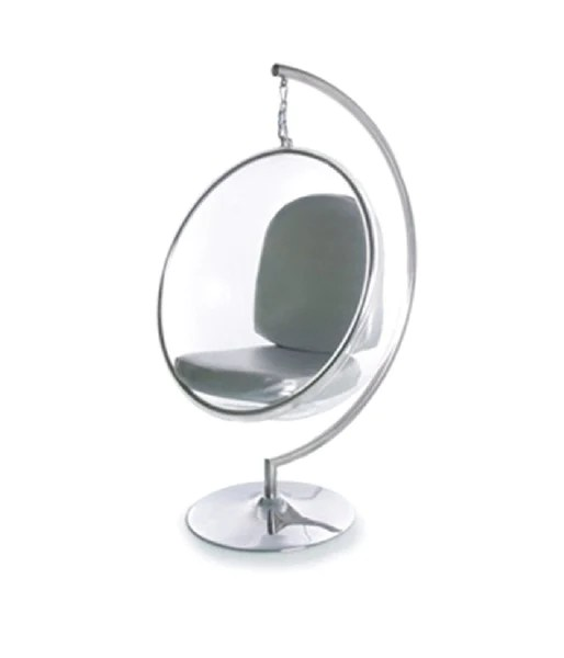 Bubble Chair With Stand  Bubble Chairs Direct