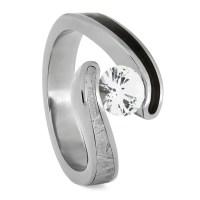 Dinosaur Bone Rings | Jewelry by Johan, Jewelry Re-Imagined