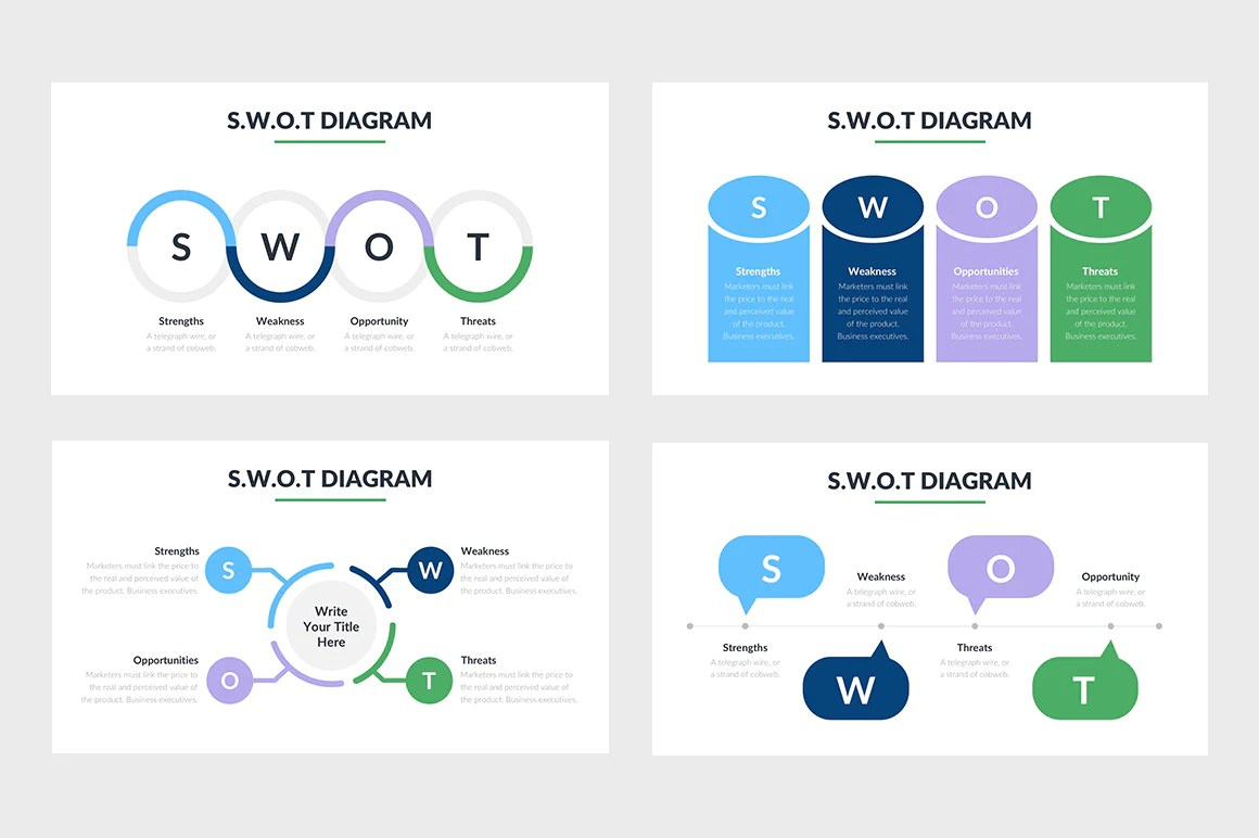 small resolution of swot diagram powerpoint template 2 presentation templates on slideforest swot diagram powerpoint template 2 presentation templates on slideforest