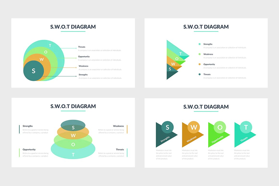 small resolution of swot diagram powerpoint template 5 presentation templates on slideforest swot diagram powerpoint template 5 presentation templates on slideforest