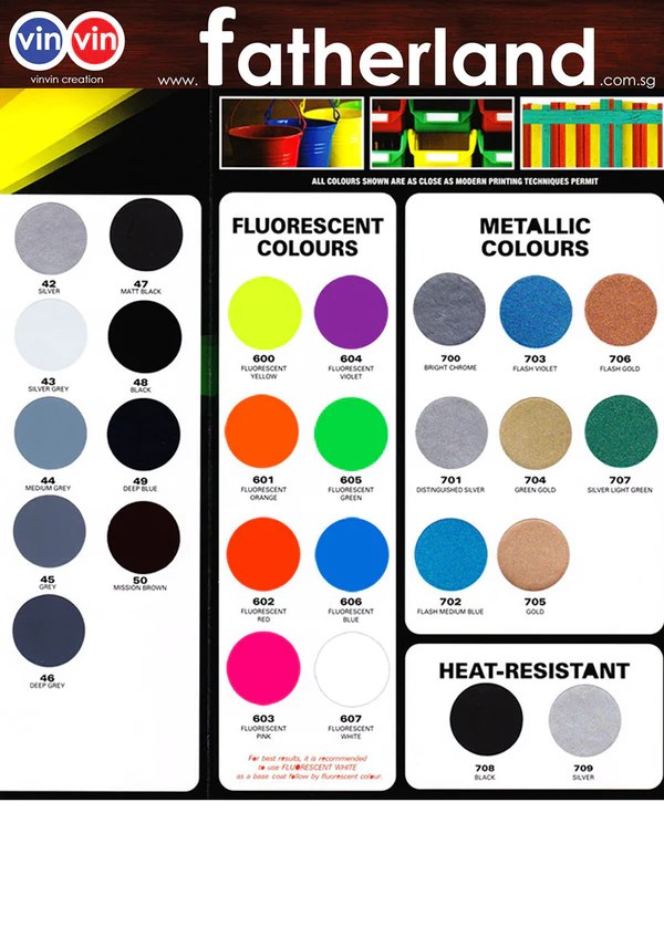 Nippon Paint Colours Of Fortune